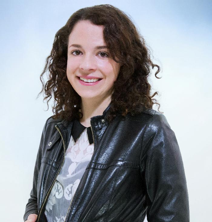 Isabelle Téran